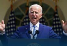 Joe Biden Speeds Refugees Admissions, keeping U.S. refugee cap at Trump-era's 15000