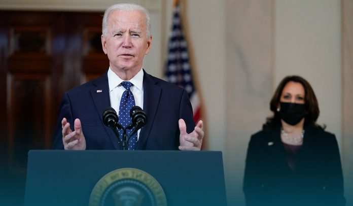 Joe Biden thinks bar is too high for convicting violent police officers