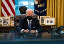 President Biden picks three more for top 'Department of Justice' Posts