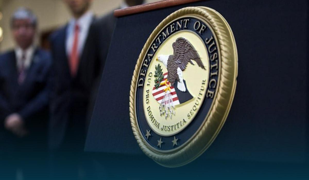Biden picks three more for top Justice Department Posts