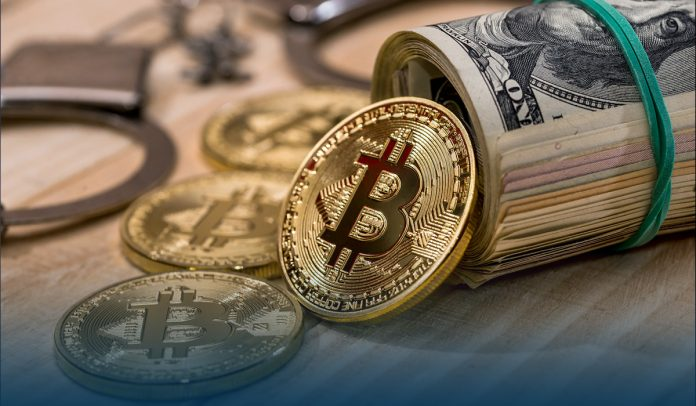Bitcoin slumped to $47555, other Cryptos Sink Over White House Tax Plans