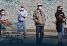 Fully Vaccinated American people can now remove face masks outdoors - U.S. CDC