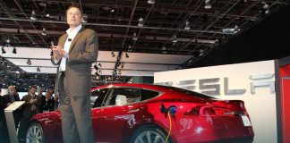 China is Targeting Tesla over spying concerns. Tesla is trying to stay out of the way