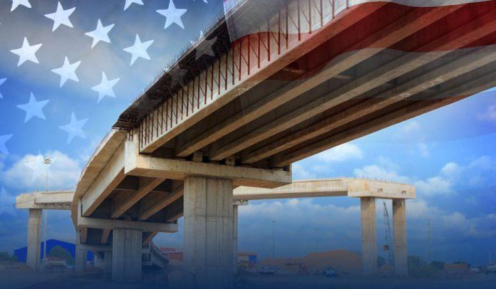 Joe Biden Details $2 Trillion Infrastructure Plan
