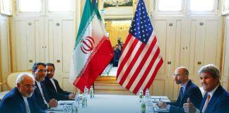 Iran says Natanz Nuclear Facility hit by Terrorism