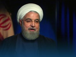 Hassan Rouhani says Vienna talks open 'new chapter' in Nuclear Talks