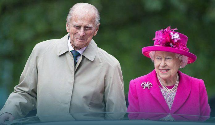 Prince Philip, Duke of Edinburgh, husband of Queen Elizabeth II, dies aged 99