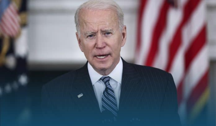 Progressive counterblast on raising refugee cap alerts Joe Biden