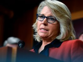 Middle-Class will Ultimately pay for Infrastructure Plan - Liz Cheney warns