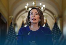 Nancy Pelosi could Benefit from Biden's $2 T Infrastructure  Bill