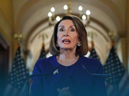 Nancy Pelosi could Benefit from Biden's $2 Trillion Infrastructure Bill