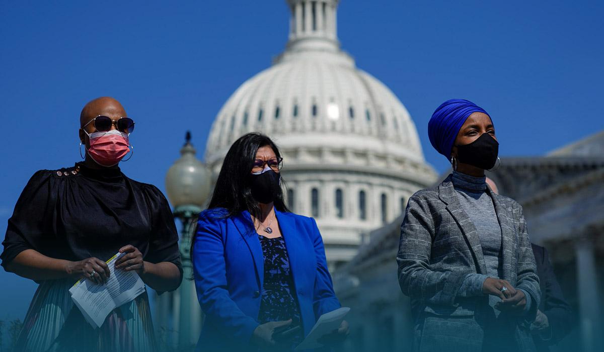 U.S. Senate Democrats Pressure President Biden to Raise Refugee Cap