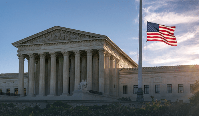 US Supreme Court dismissed another Republican 2020 Election Challenge