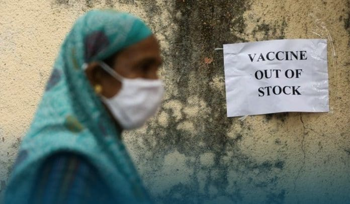 Millions of people are waiting for Coronavirus Vaccine in India