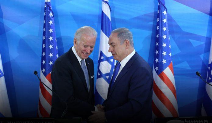 Joe Biden Expects 'a significant de-escalation' in Gaza from Netanyahu