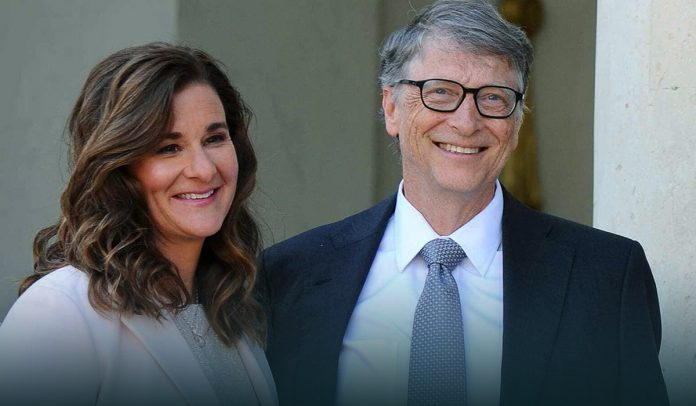 Bill Gates and Melinda Gates are getting divorce after 27 years of marriage