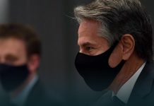 US State Secretary Antony Blinken tells North Korea-Diplomatic ball is in your court