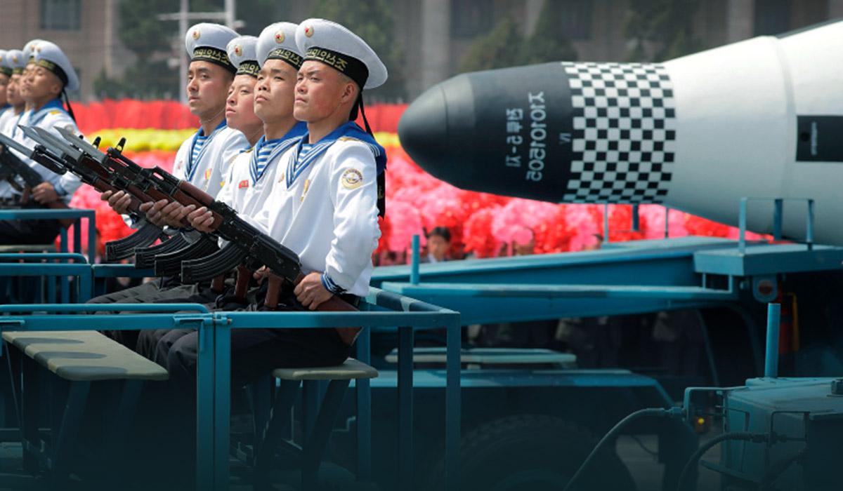 State Secretary Blinken tells North Korea, Diplomatic ball is in your court
