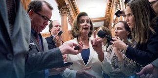 House GOPs voted down Bill to lift drugs supply to combat opioid addiction