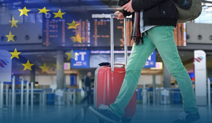 European Union to Allow Entry to Vaccinated Visitors