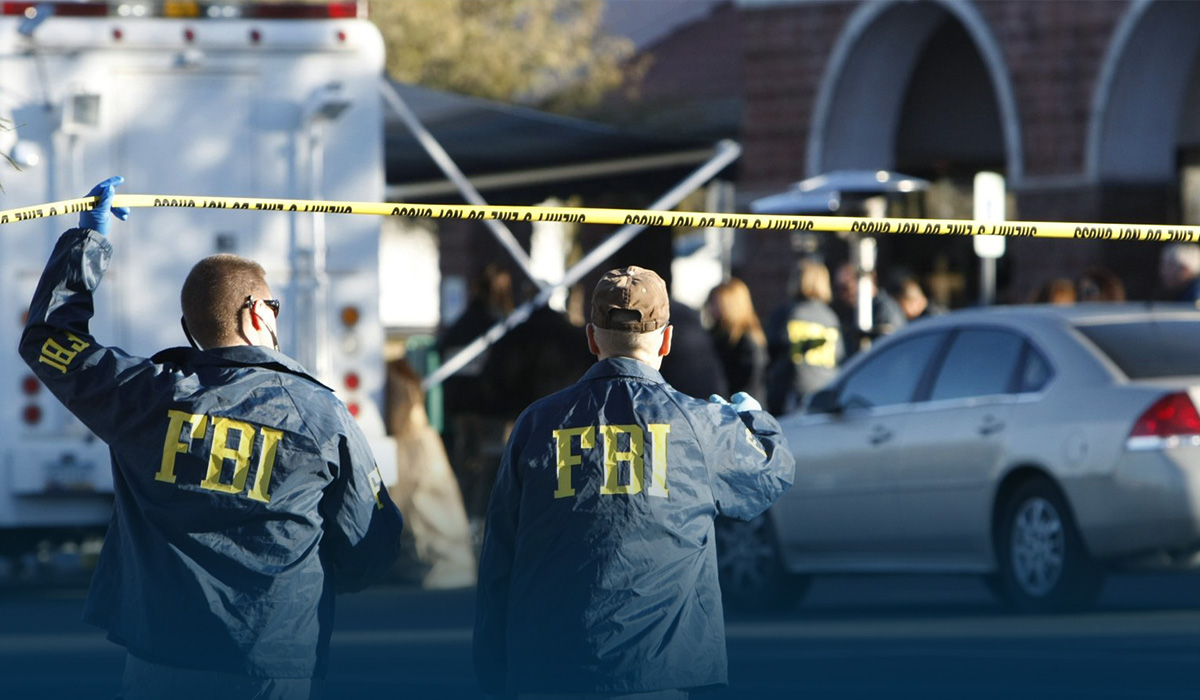 FBI: Russian Group DarkSide ransomware Hacked Colonial Pipeline Network