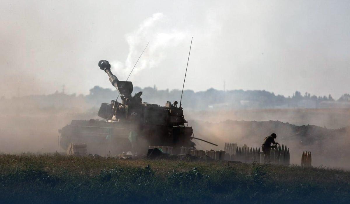 U.S. President raises cease-fire, civilian toll in call to Israeli PM Netanyahu