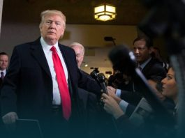 GOPs escalated threats against Big Tech after Donald Trump Facebook ban upheld