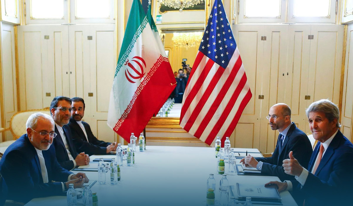 America Denies Any Agreement With Tehran to Ease Sanctions