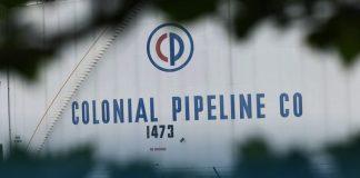Biden Govt. detailed its 'comprehensive' Colonial Pipeline Response
