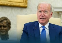 President Biden Gets Thumbs Up For His Overall Performance