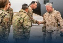 America Will Not Carry out Air Attacks to Support Afghan Forces