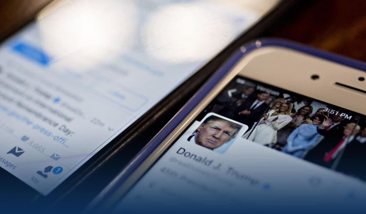 Trump's Save America PAC is Raising Money Through Facebook ads