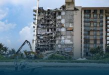 Collapse of Champlain Tower South Drawn Attention To Older Tall Buildings in South Florida