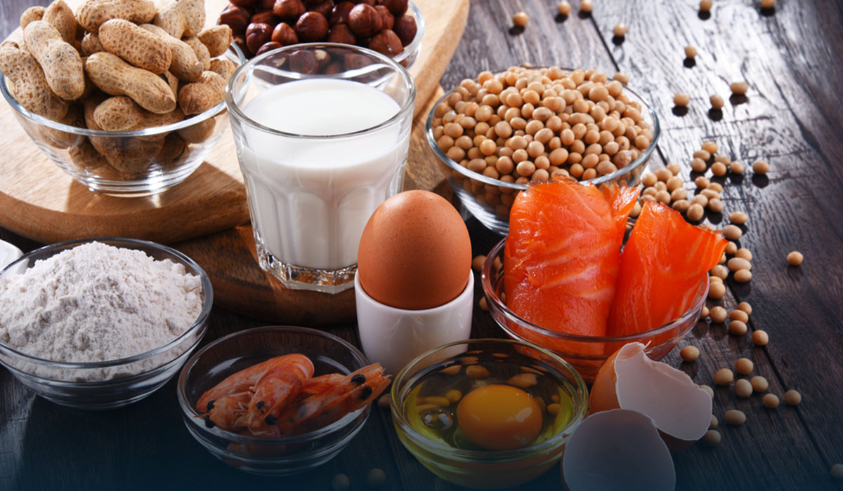 Difficult to find Healthy Meal amid Food Allergies in America