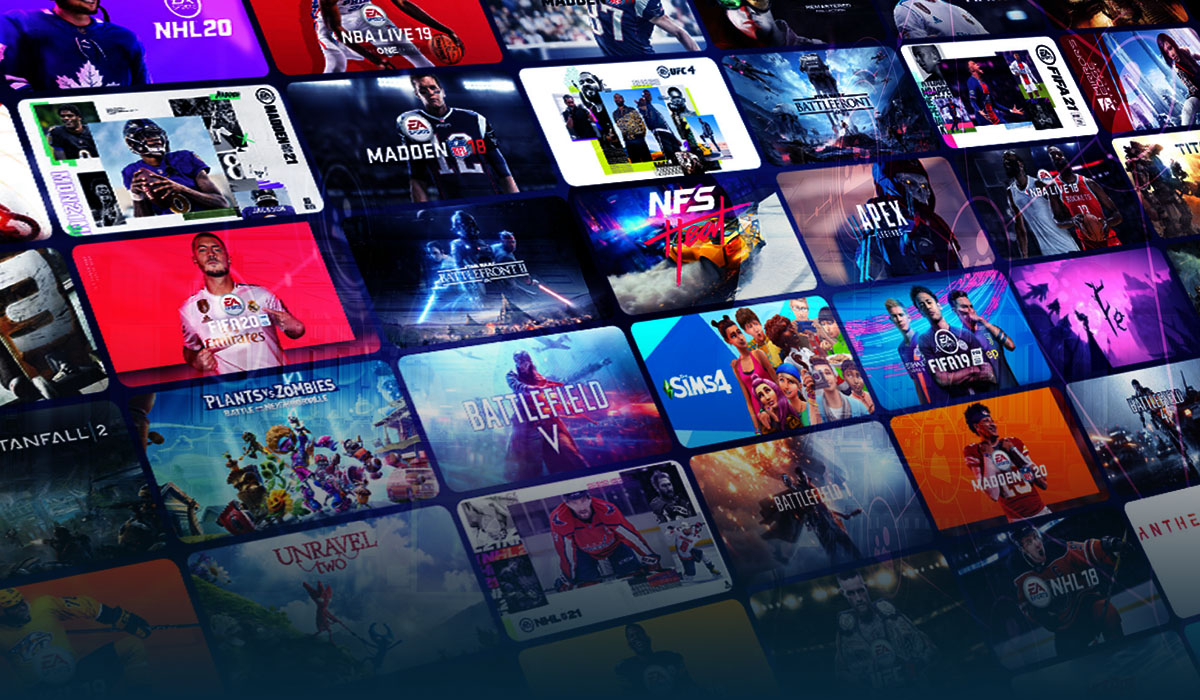 Hackers Claim to have Stolen 780 GB of Data from Electronic Arts