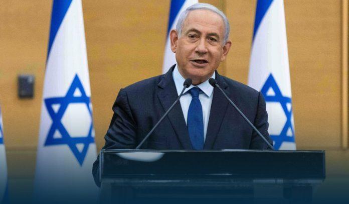 Naftali Bennett Elected As New Israeli Prime Minister