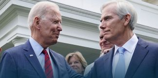 Sen. Mitt Romney Trusts US President on Infrastructure Agreement