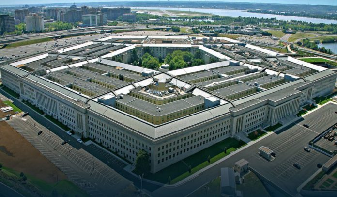 US Defense Department Rolls out Efforts to Deal China's Challenge
