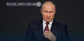 Vladimir Putin Denies US Claims of Cyber-attacks on US Businesses