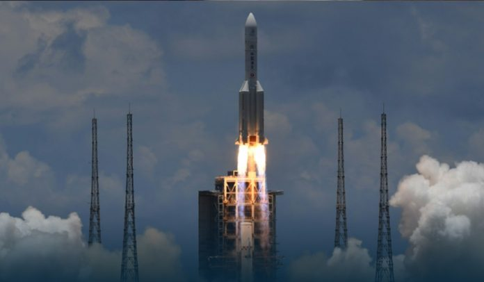 China Aims to Send Its First Crewed Mission to Red Planet in 2033