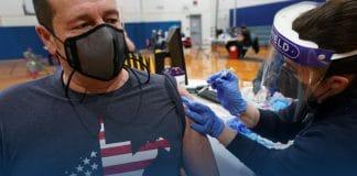 Biden Administration Won't Meet July 4 COVID-19 Inoculation Goal of 70%