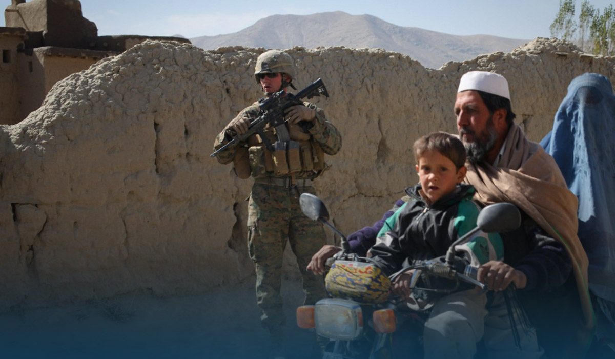 Afghan Administration Promises to Overcome Taliban Insurgency