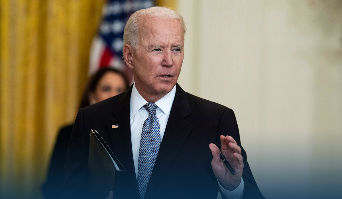 US President To Continue Appeal For COVID-19 Vaccination