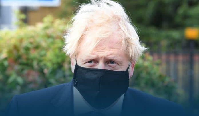 UK's PM Johnson, Finance Minister Rishi Sunak Exposed To Coronavirus