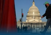 US Congress Approves $2.1 Bn Spending Bill For Upgrading Capitol Security and Afghan Visas
