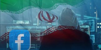 Iranian Hackers Used Facebook To Target American Military, Defense Firms