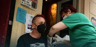 German Drug Regulators Issued Strongest Recommendation for Mixed Vaccine Schedule