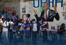 Haitian President Jovenel Moise Assassinated At His Private Residence