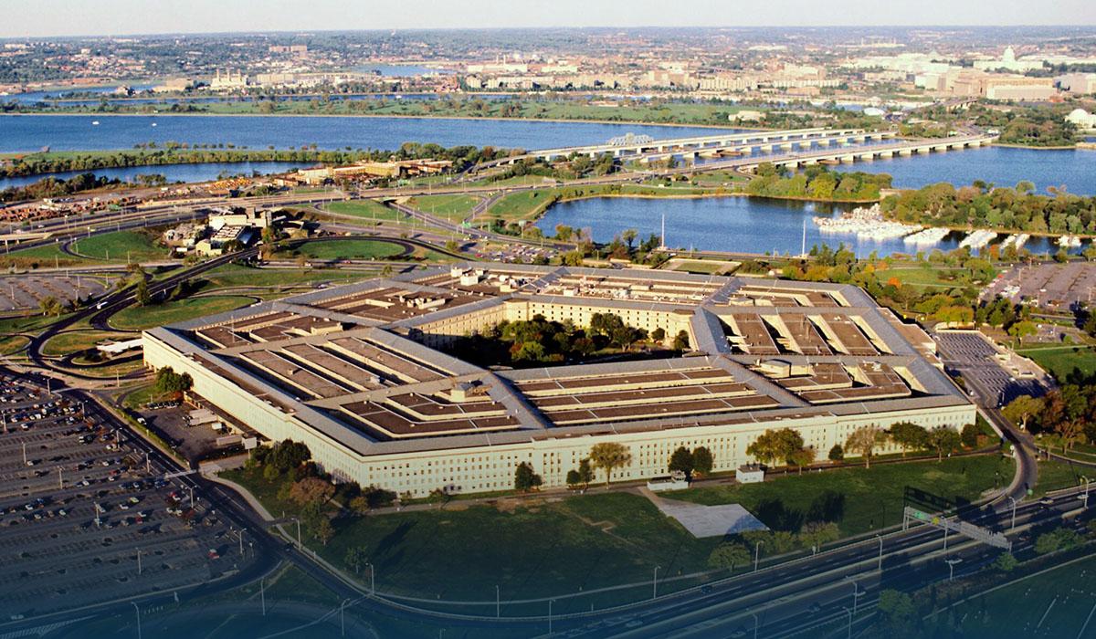 Defense Department Canceled $10 Bn JEDI Cloud-Computing Contract
