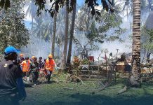 Philippines Military Transport Plane Crashes, Death Toll Rises to 50